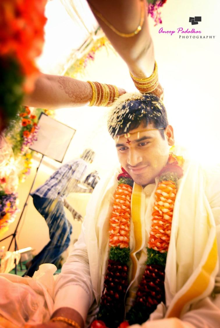 Mirthful chuckle by Wedding Krafter Wedding-photography | Weddings Photos & Ideas
