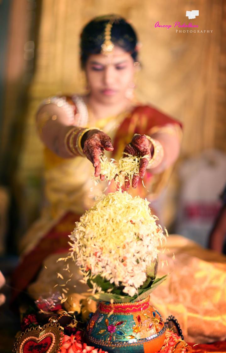 Essential rituals by Wedding Krafter Wedding-photography | Weddings Photos & Ideas