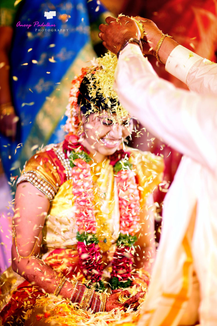 All the happiness in her court by Wedding Krafter Wedding-photography | Weddings Photos & Ideas