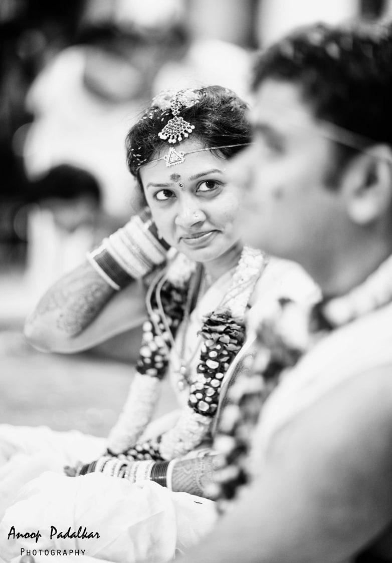 Propitious gaze by Wedding Krafter Wedding-photography | Weddings Photos & Ideas