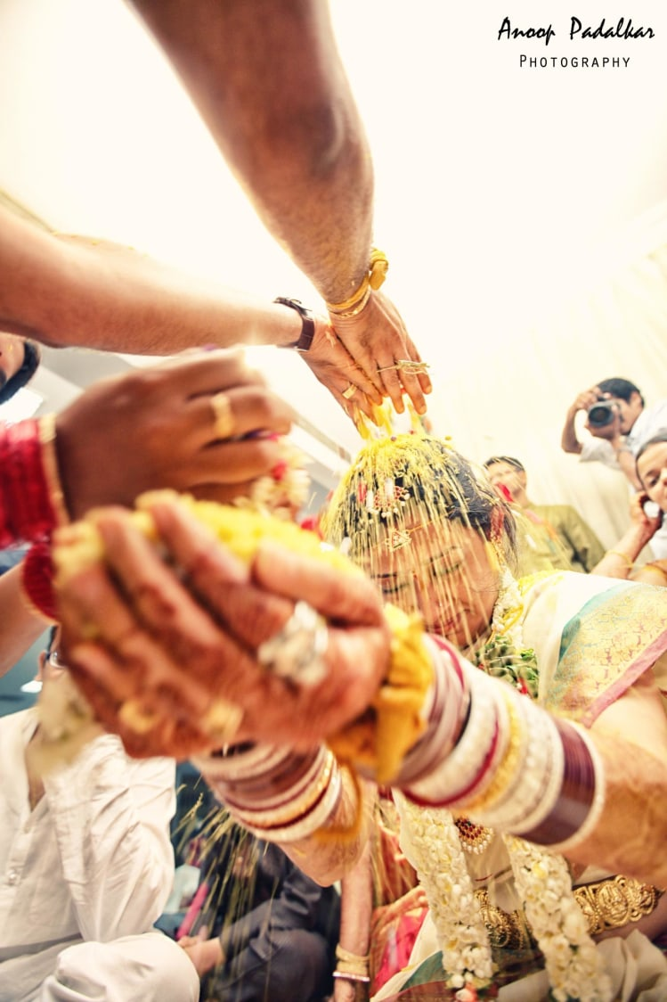 The most oppurtune moment by Wedding Krafter Wedding-photography | Weddings Photos & Ideas