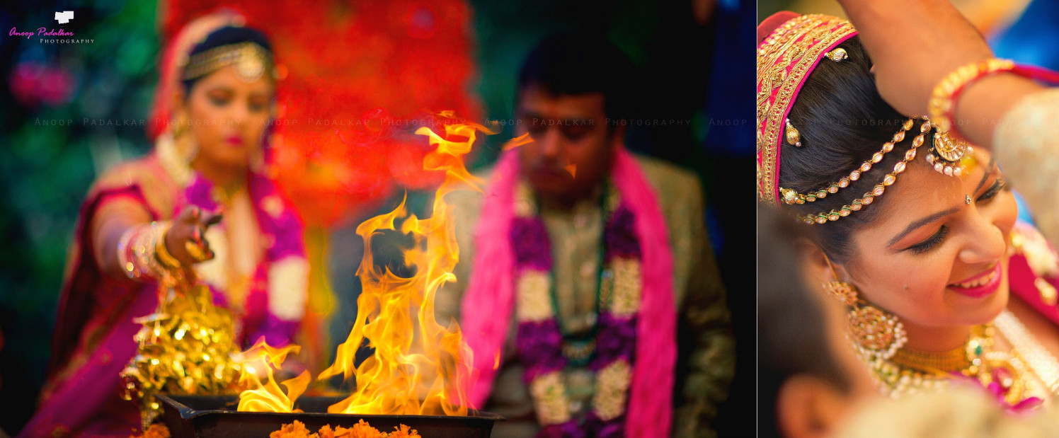 The divine fire by Wedding Krafter Wedding-photography | Weddings Photos & Ideas