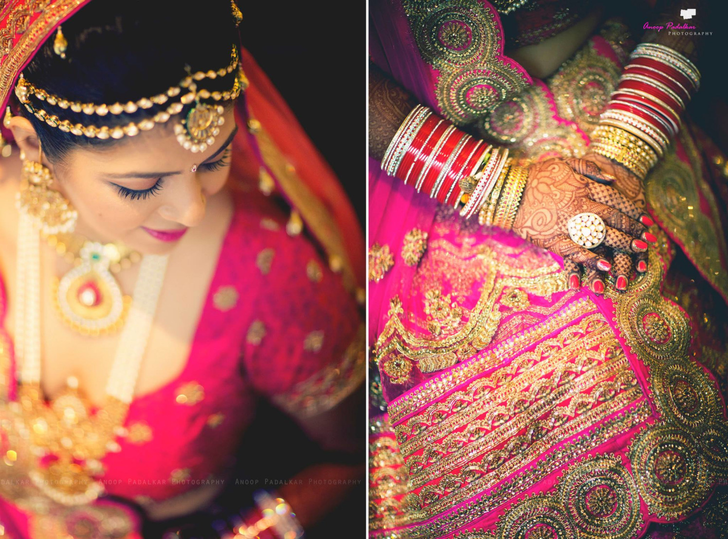 The majestic grandeur by Wedding Krafter Wedding-photography | Weddings Photos & Ideas