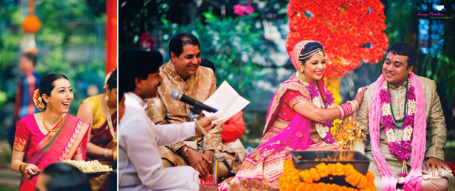 Splendour of the unification by Wedding Krafter Wedding-photography | Weddings Photos & Ideas