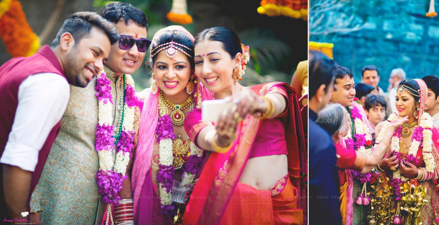 Resplendence of the moment by Wedding Krafter Wedding-photography | Weddings Photos & Ideas