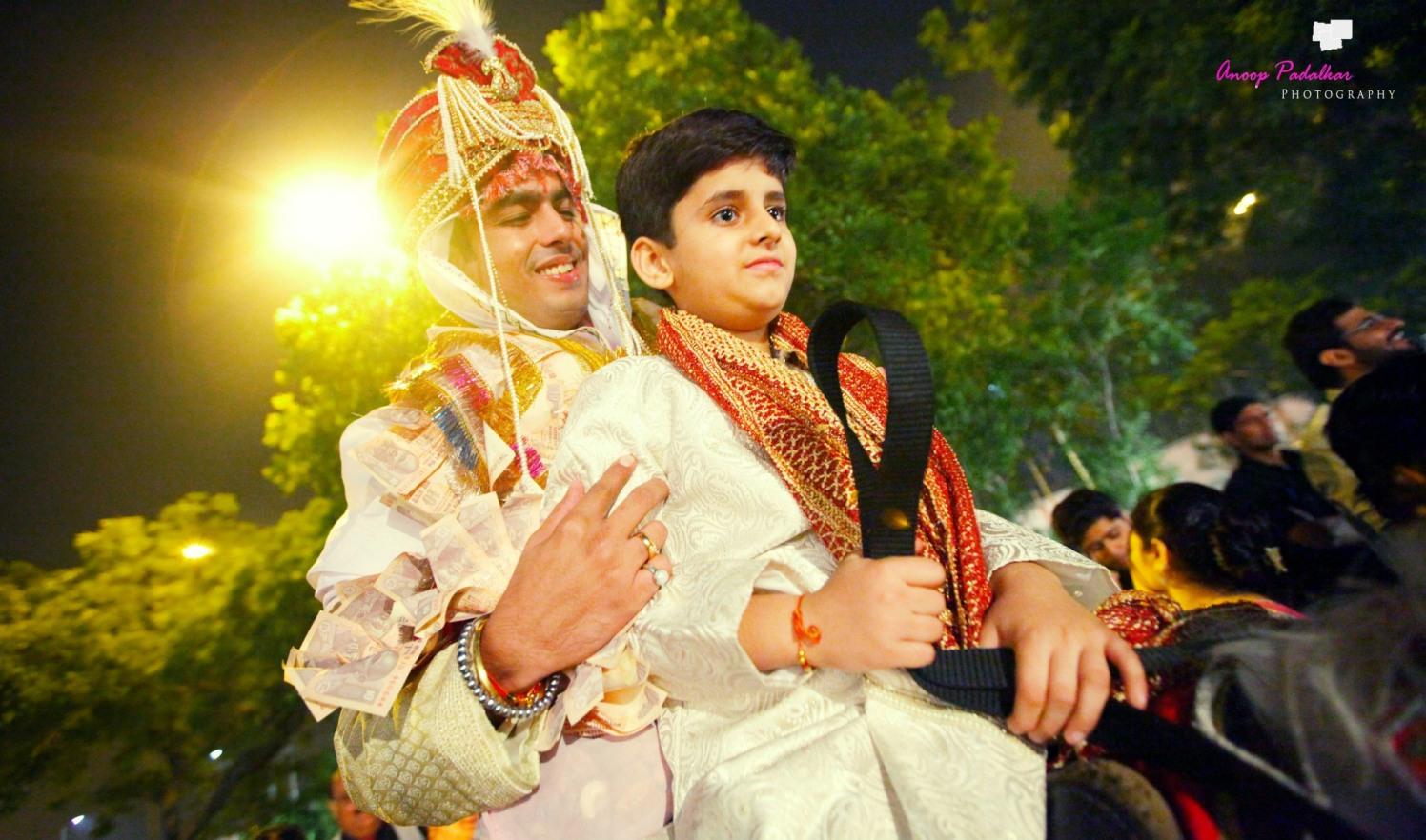 Arrival of the man by Wedding Krafter Wedding-photography | Weddings Photos & Ideas