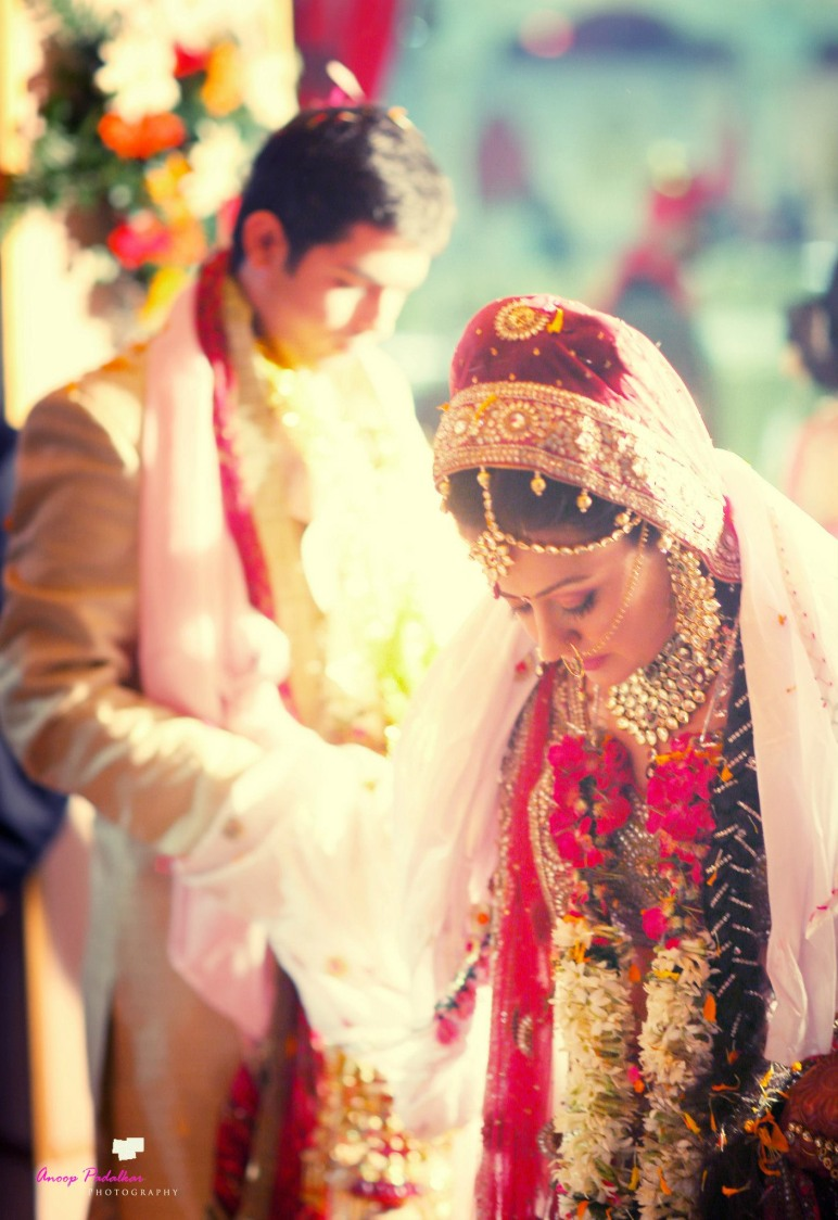 Bowing down to rituals by Wedding Krafter Wedding-photography | Weddings Photos & Ideas