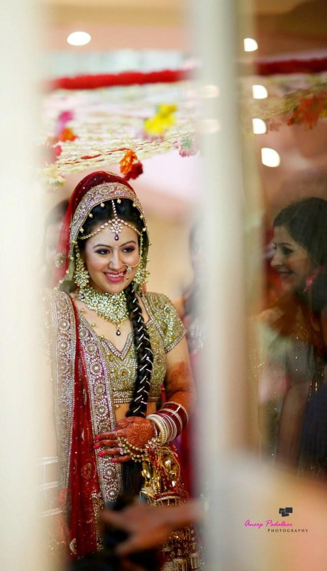 Wonderful snap by Wedding Krafter Wedding-photography   Weddings Photos & Ideas