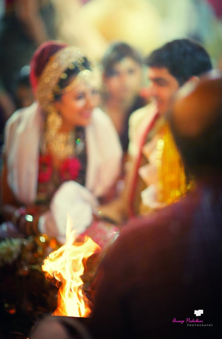 Put troubles into flames by Wedding Krafter Wedding-photography | Weddings Photos & Ideas