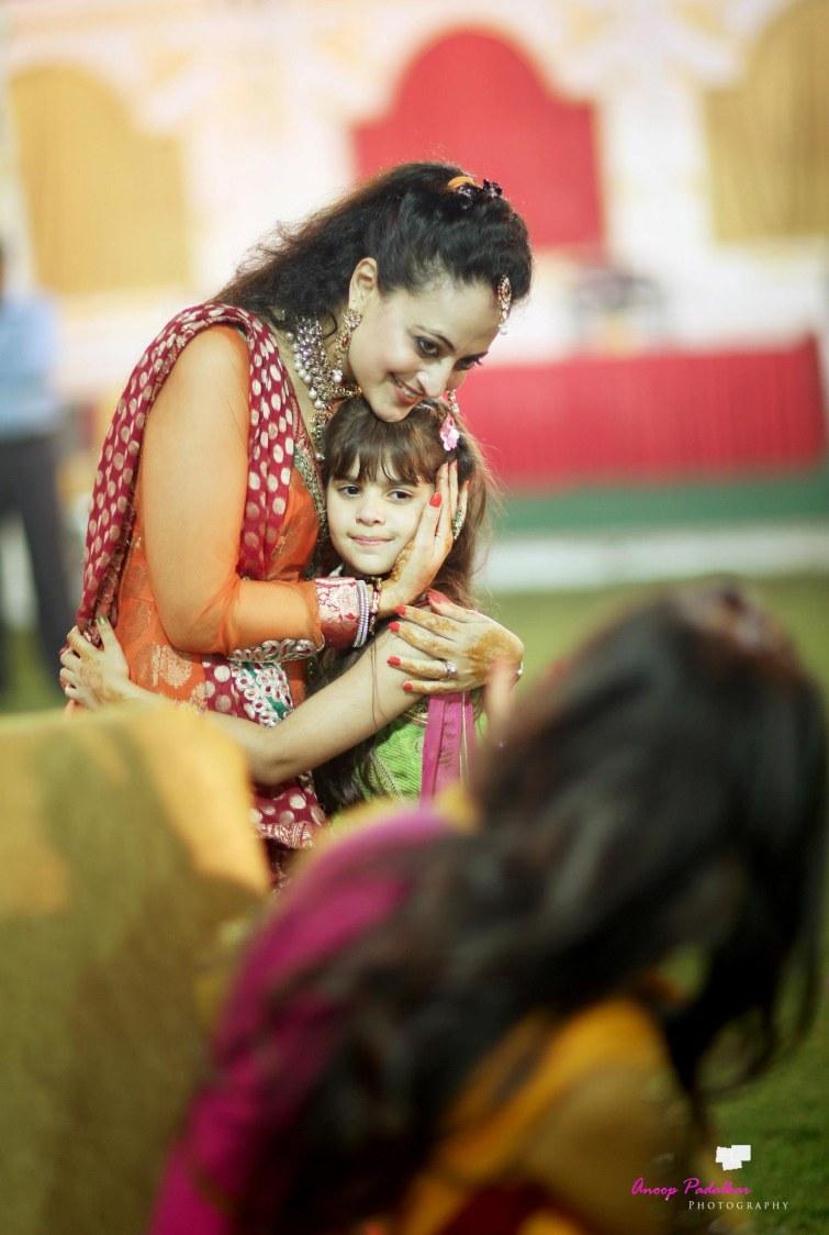 Embracing little joys by Wedding Krafter Wedding-photography | Weddings Photos & Ideas