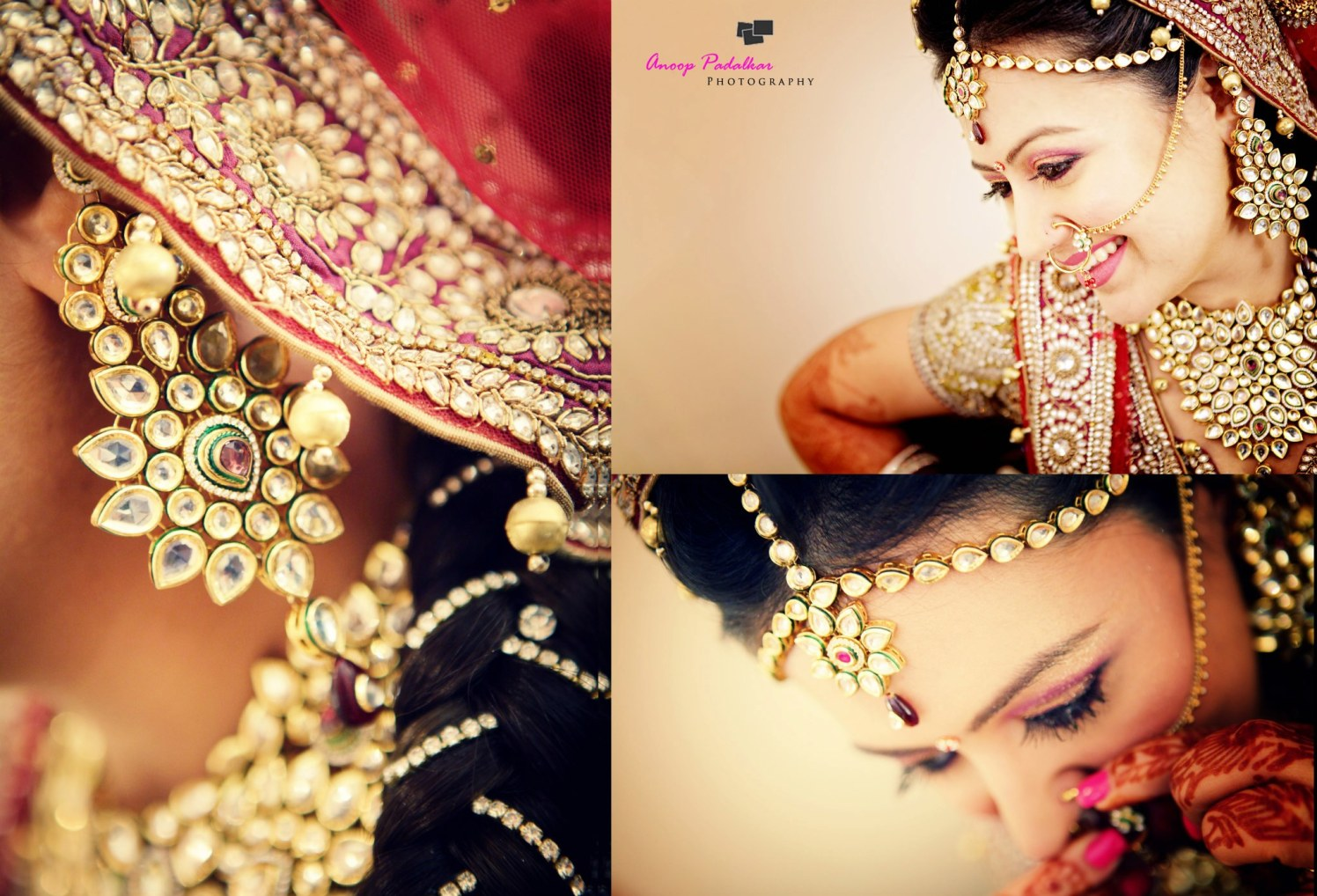 Bridal essentials by Wedding Krafter Wedding-photography | Weddings Photos & Ideas