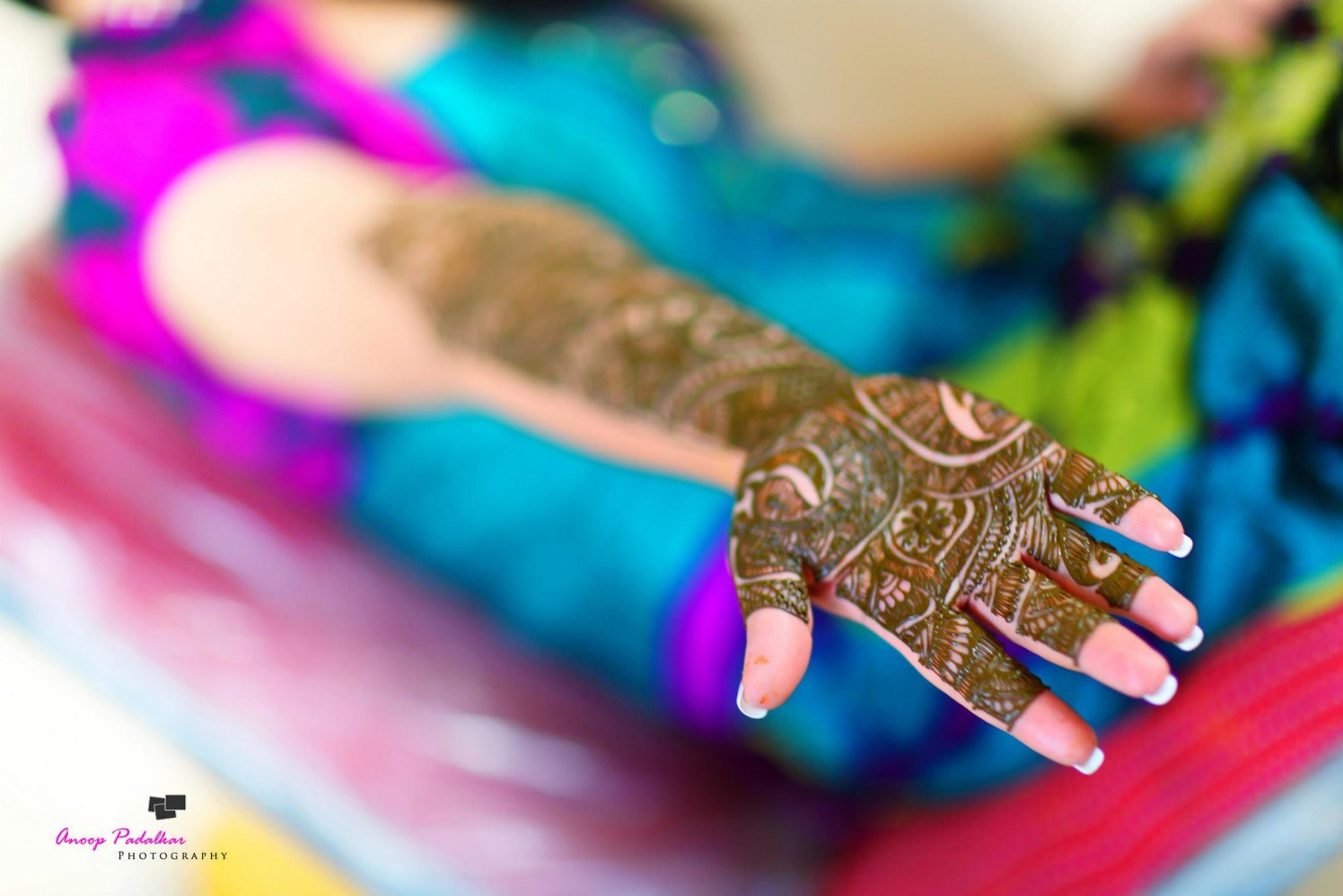 Henna love by Wedding Krafter Wedding-photography | Weddings Photos & Ideas