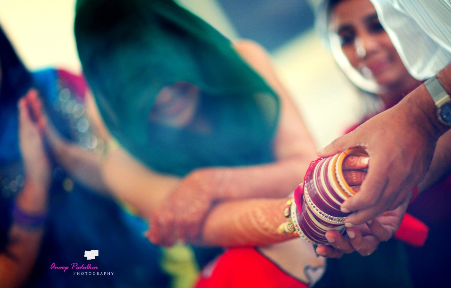 The female adornment by Wedding Krafter Wedding-photography | Weddings Photos & Ideas
