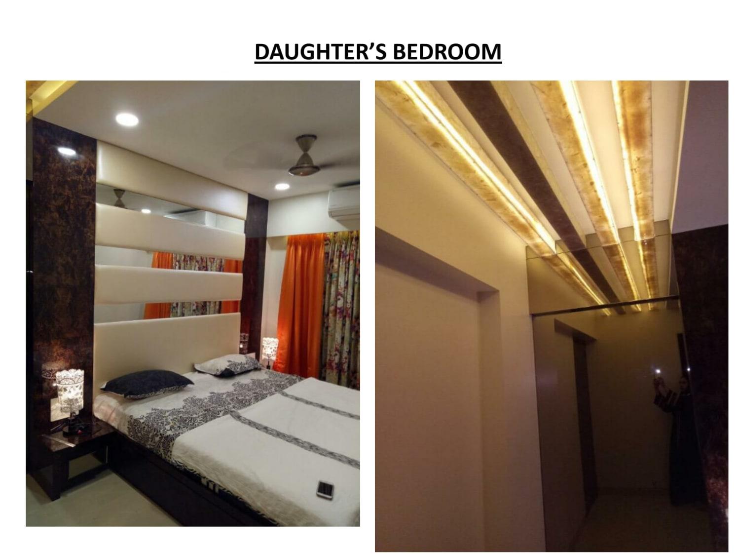 Bedroom design by ARN INTERIORS Bedroom Contemporary | Interior Design Photos & Ideas