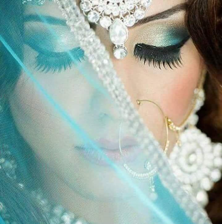 Dressing off the wedding blues! by Makeup Artist by Tamanna Ghori Bridal-makeup | Weddings Photos & Ideas
