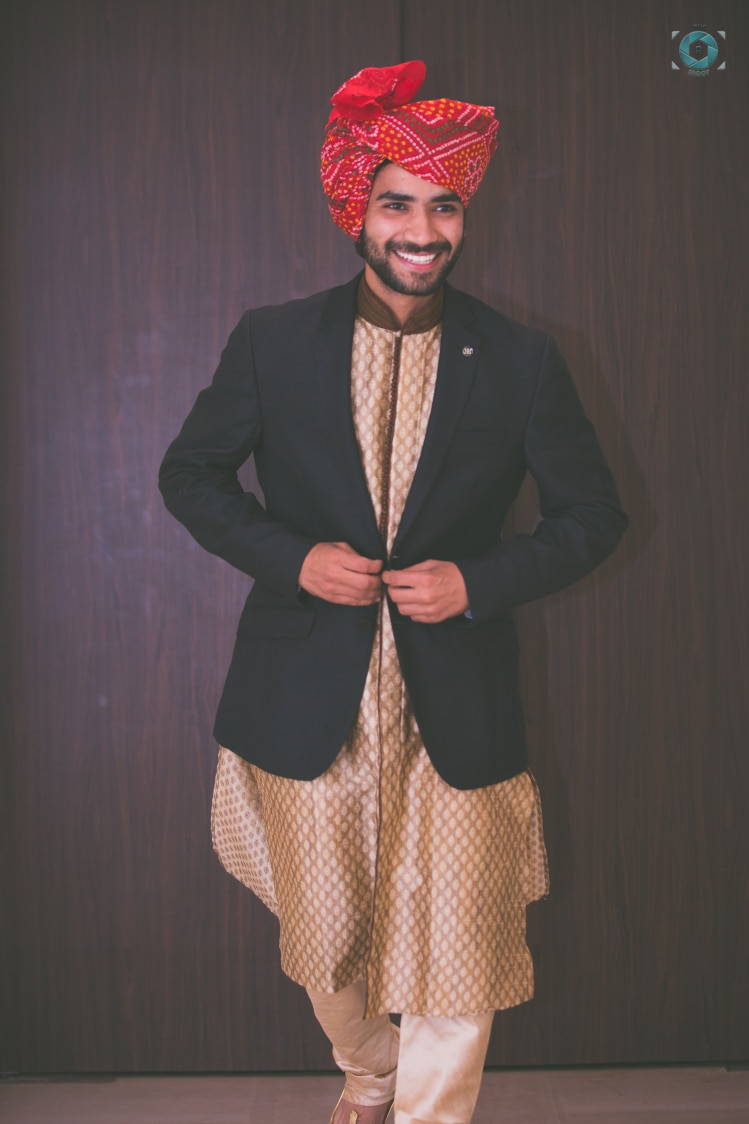 Outfit Option For The Groom by Anant Mishra Wedding-photography Groom-wear-and-accessories | Weddings Photos & Ideas
