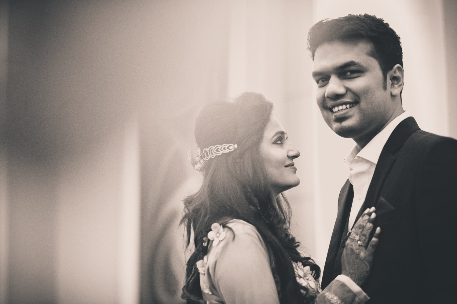 In The Utmost Act Of Contemplation by Anant Mishra Wedding-photography | Weddings Photos & Ideas