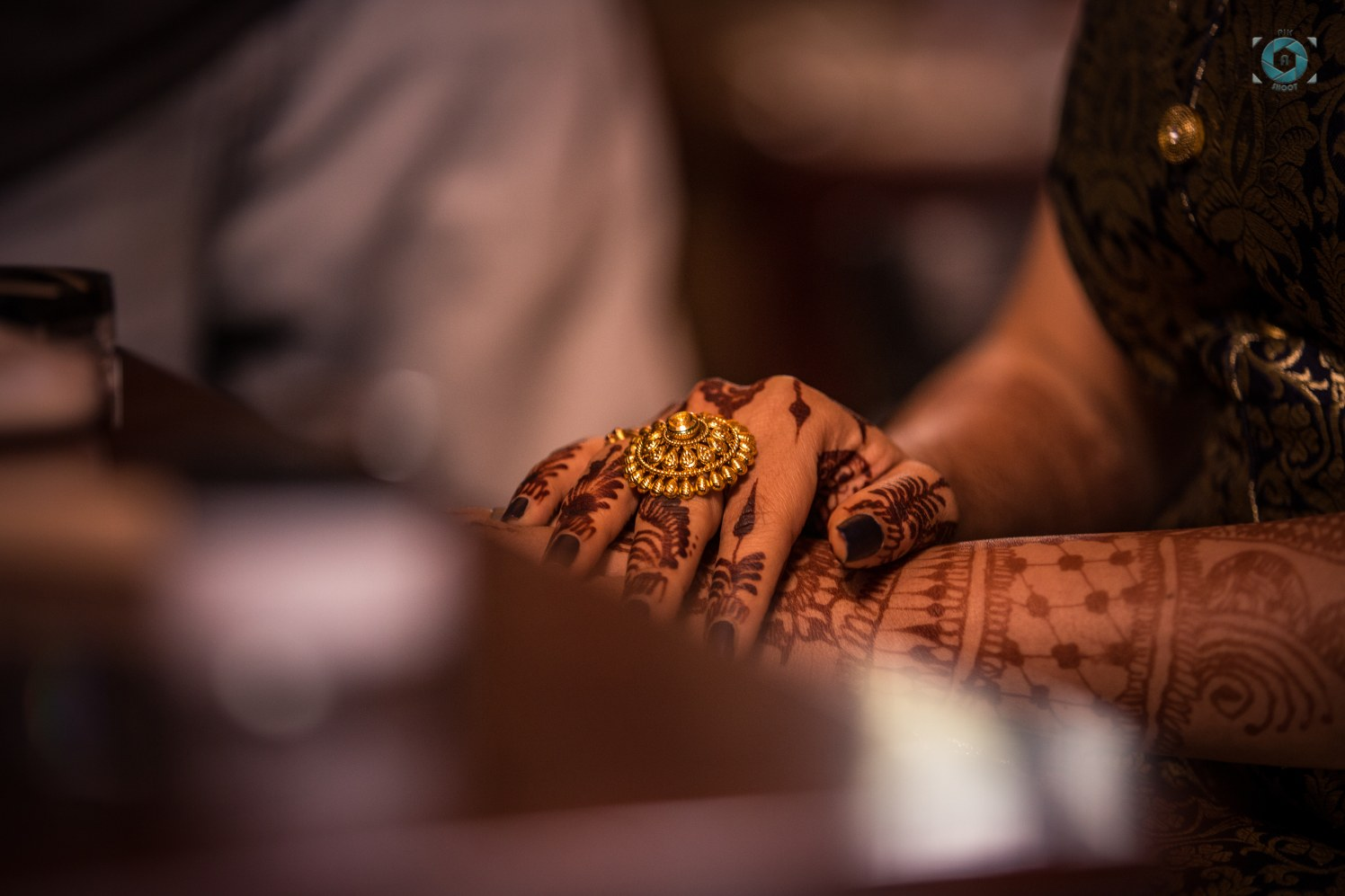 Capturing The Details! by Anant Mishra Bridal-jewellery-and-accessories | Weddings Photos & Ideas
