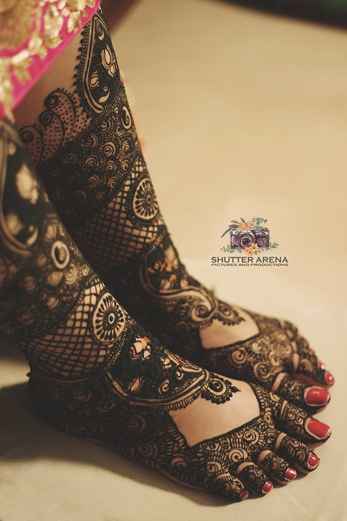 Colossal dark henna by SHUTTER ARENA Wedding-photography | Weddings Photos & Ideas