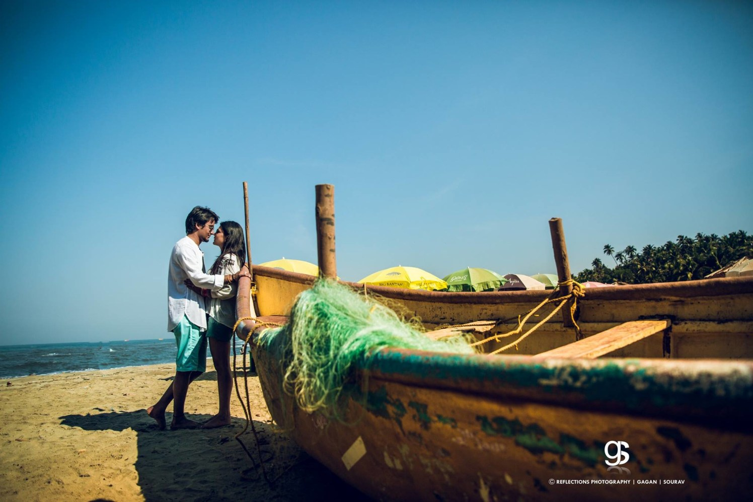 Some vitamin sea! by Reflections Photography Wedding-photography | Weddings Photos & Ideas