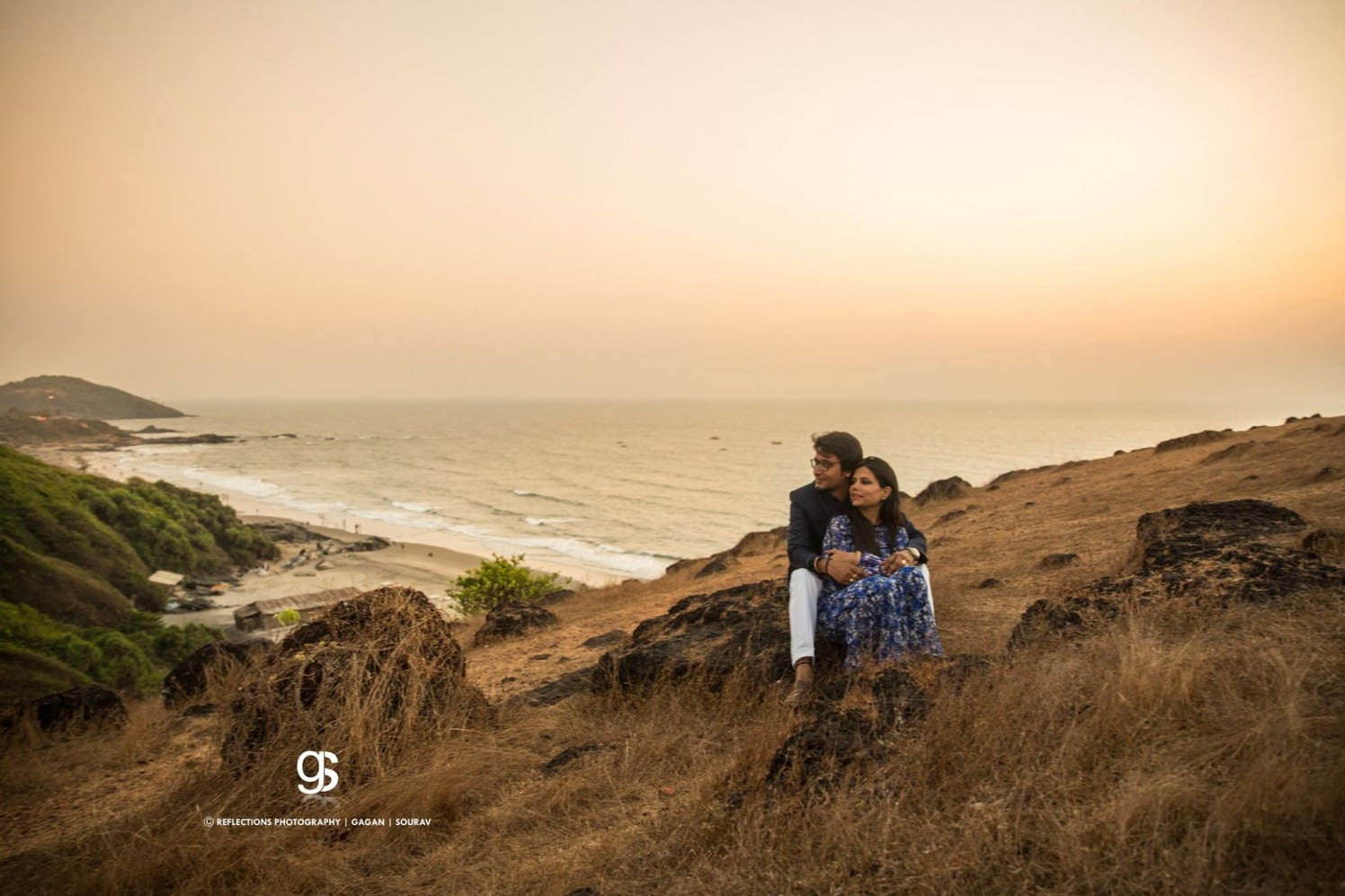 Thrilling scenic view by Reflections Photography Wedding-photography | Weddings Photos & Ideas