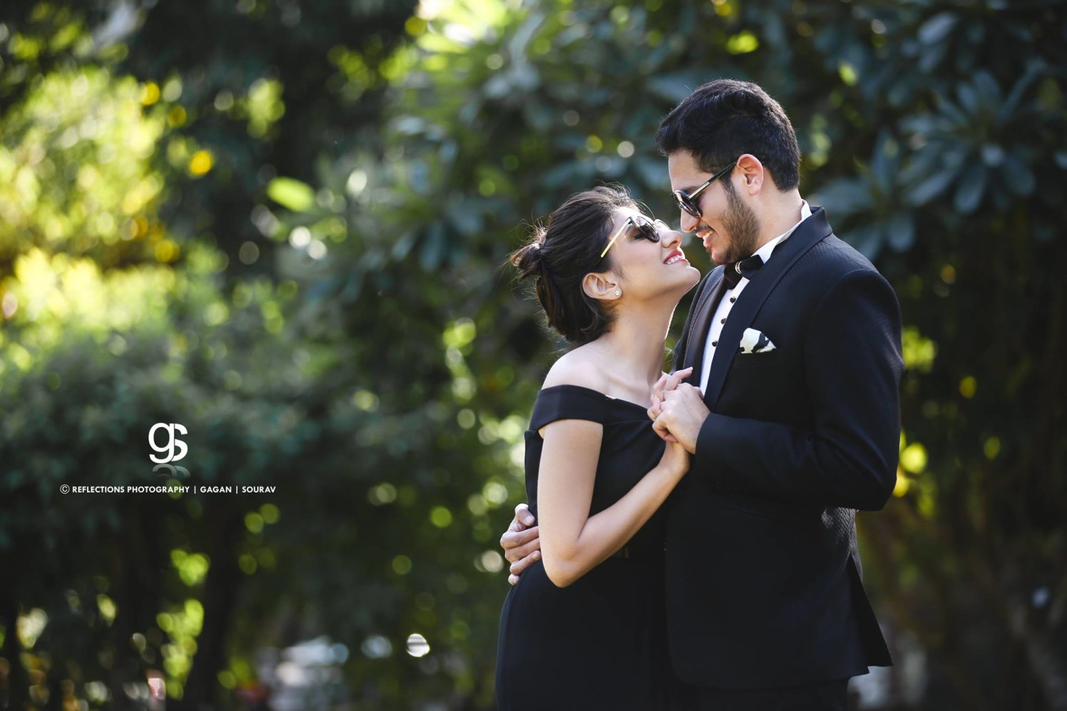 Integrating each other! by Reflections Photography Wedding-photography | Weddings Photos & Ideas