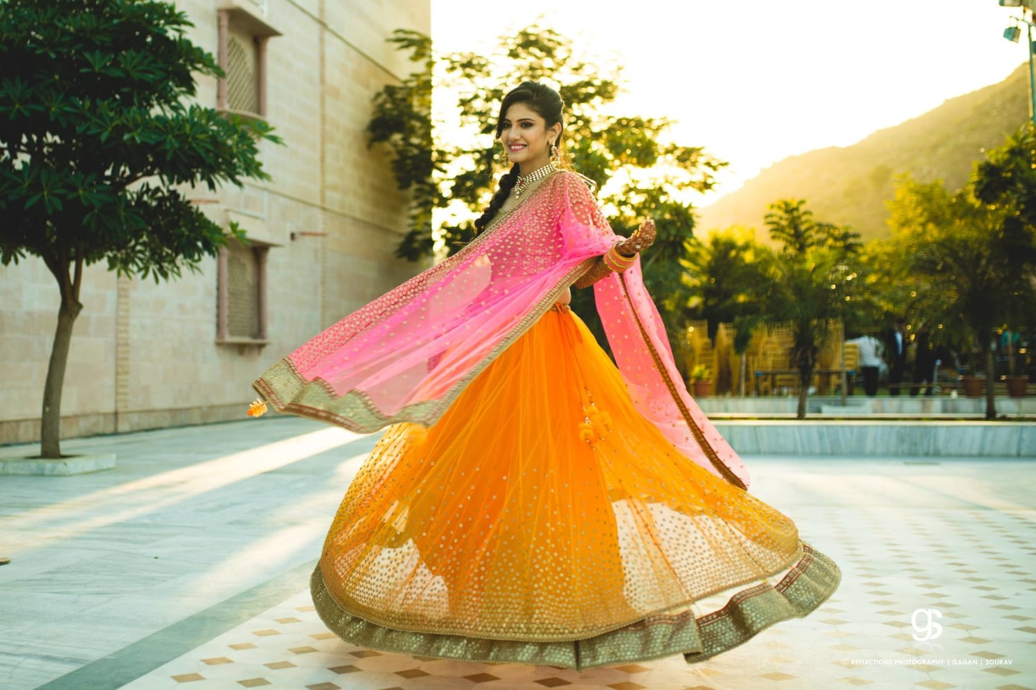 Yam whirl by Reflections Photography Wedding-photography | Weddings Photos & Ideas