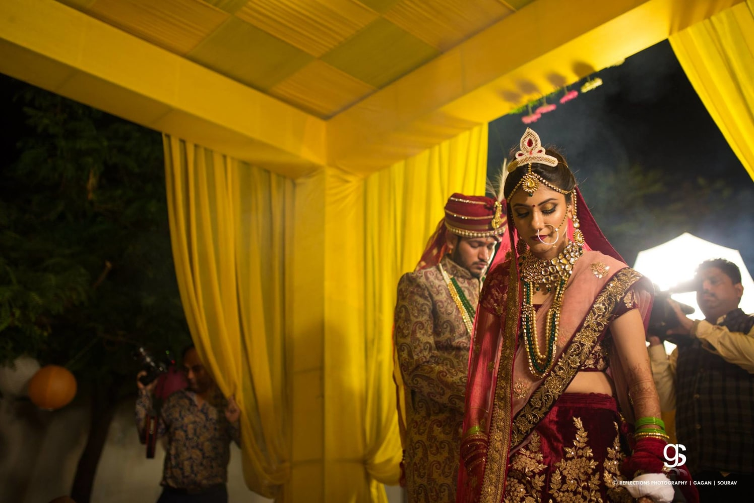 Promise to lead you! by Reflections Photography Wedding-photography | Weddings Photos & Ideas