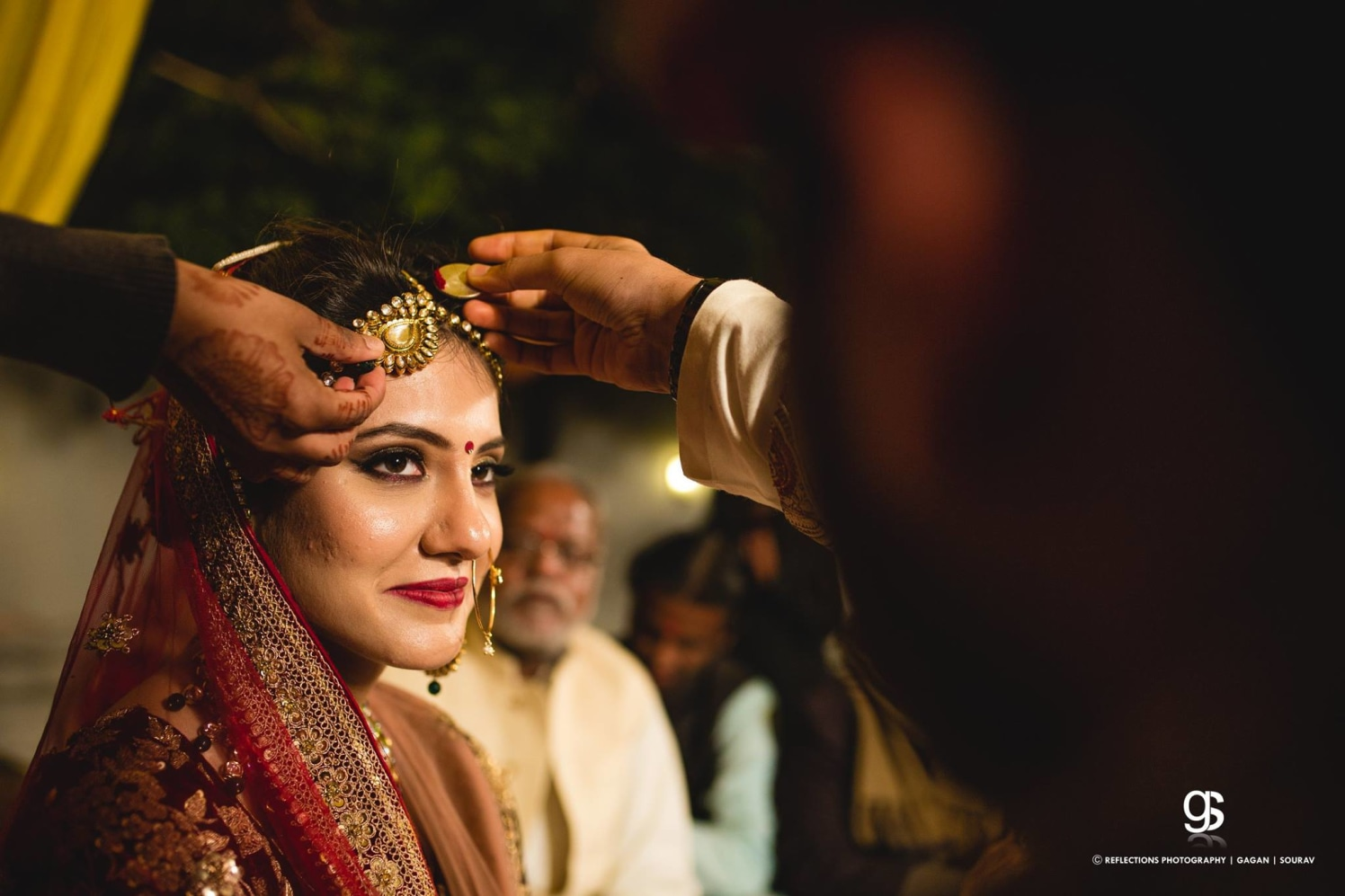 In utmost gregarious by Reflections Photography Wedding-photography | Weddings Photos & Ideas