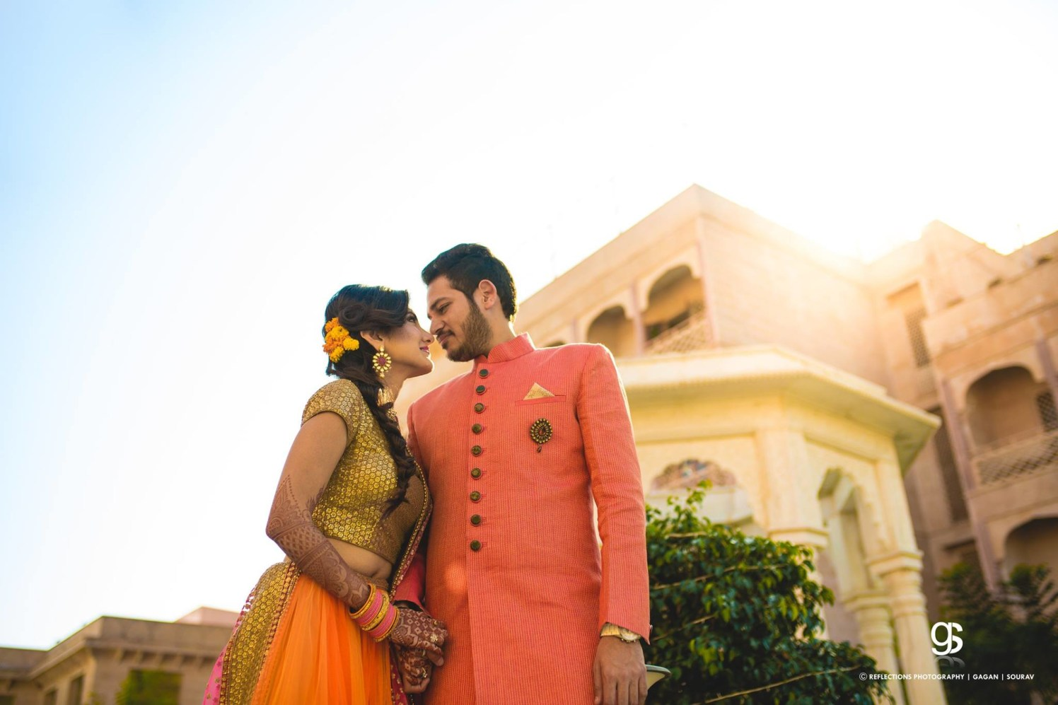 My smiles begin with you! by Reflections Photography Wedding-photography | Weddings Photos & Ideas