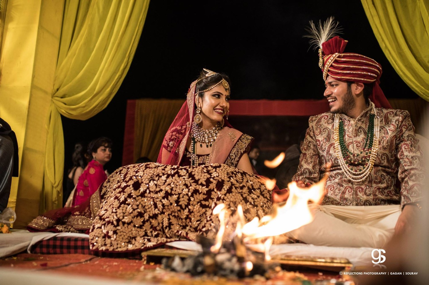 The perfect union by Reflections Photography Wedding-photography   Weddings Photos & Ideas