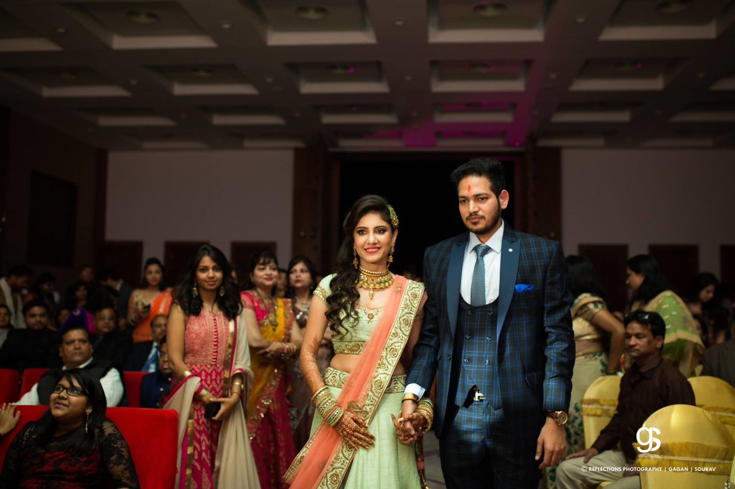 Shine in the glory! by Reflections Photography Wedding-photography | Weddings Photos & Ideas