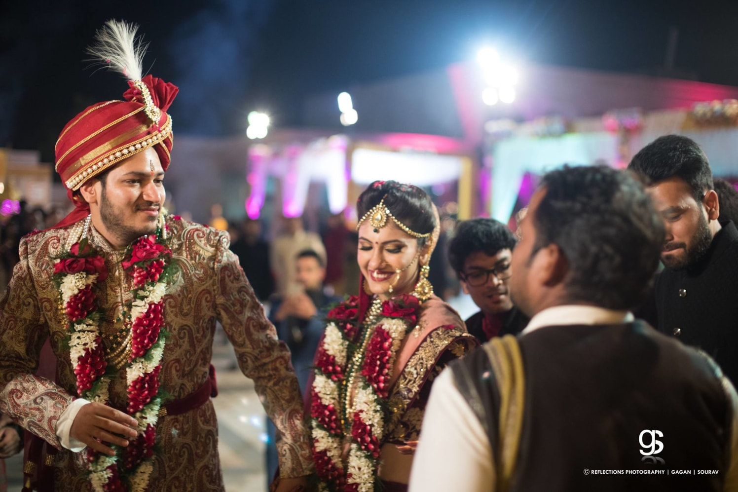 All in happiness! by Reflections Photography Wedding-photography | Weddings Photos & Ideas