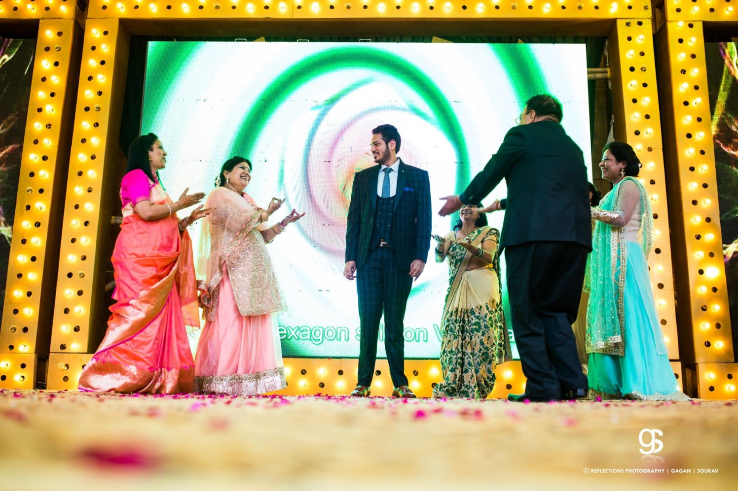 The apple of the eye! by Reflections Photography Wedding-photography | Weddings Photos & Ideas