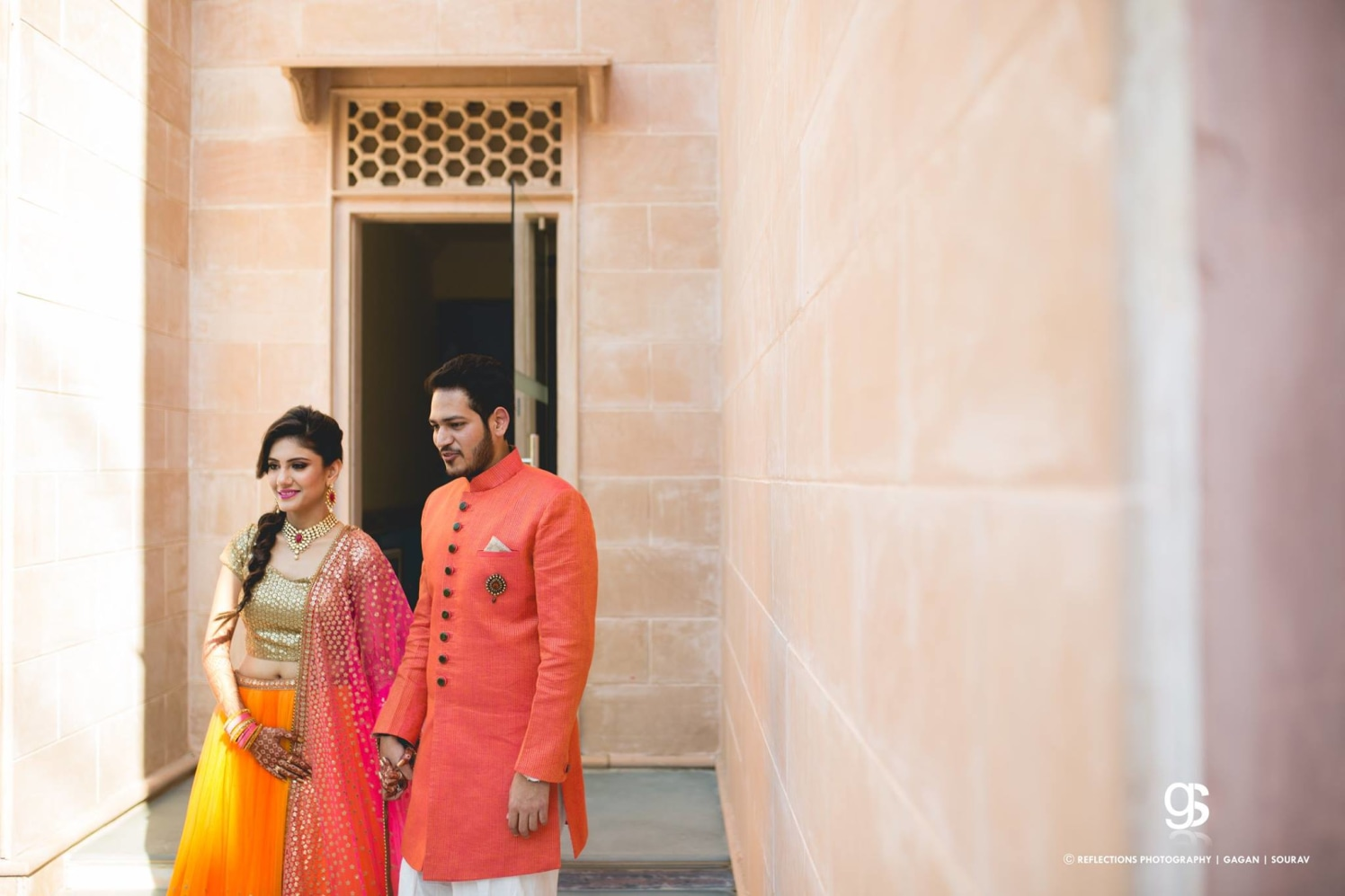 Hand in hand, we walk! by Reflections Photography Wedding-photography | Weddings Photos & Ideas