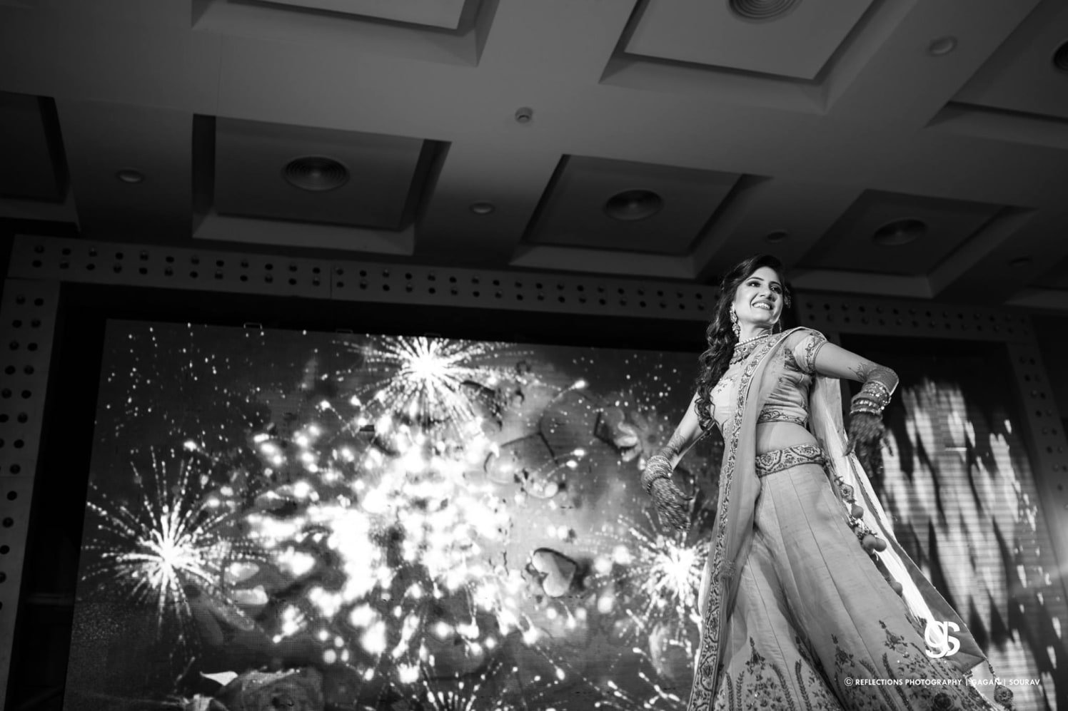 Show some moves! by Reflections Photography Wedding-photography | Weddings Photos & Ideas