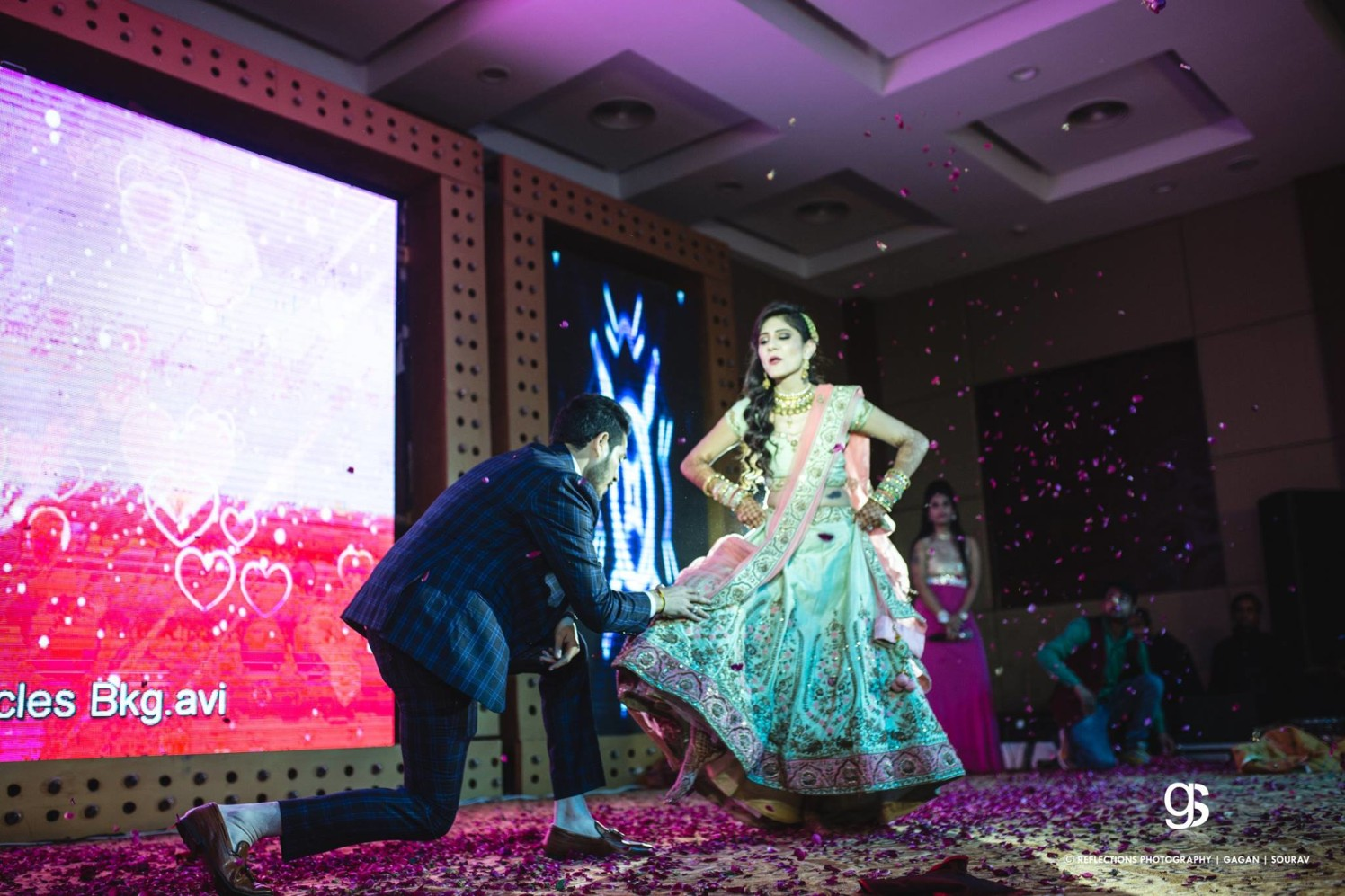 Lets dance! by Reflections Photography Wedding-photography | Weddings Photos & Ideas