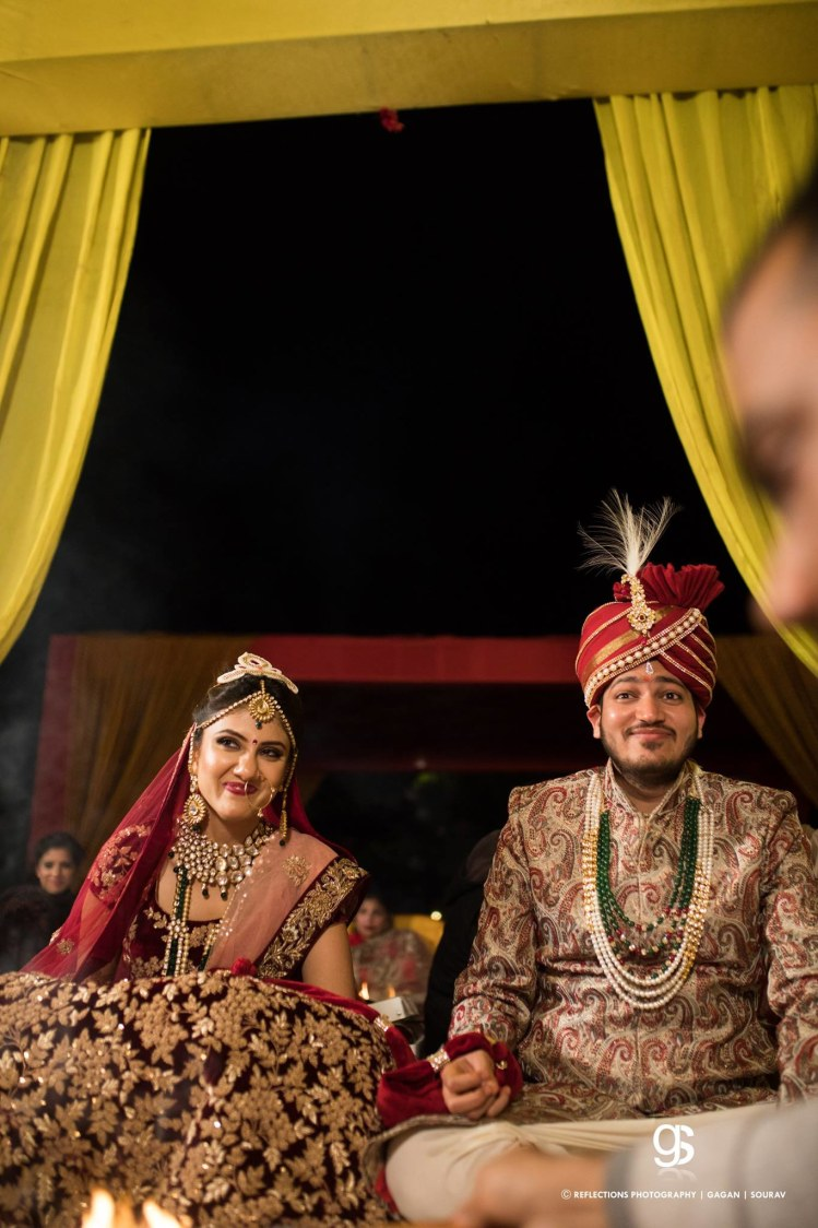 Appealing smiles! by Reflections Photography Wedding-photography   Weddings Photos & Ideas