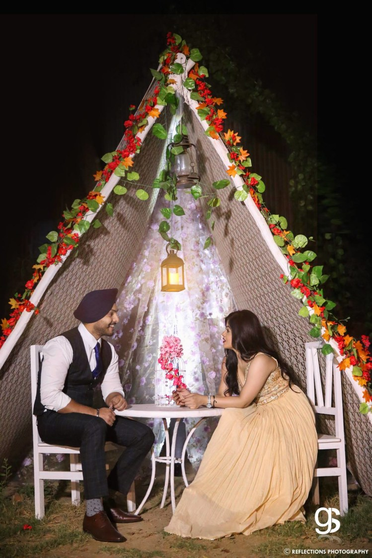 A tent of love! by Reflections Photography Wedding-photography | Weddings Photos & Ideas