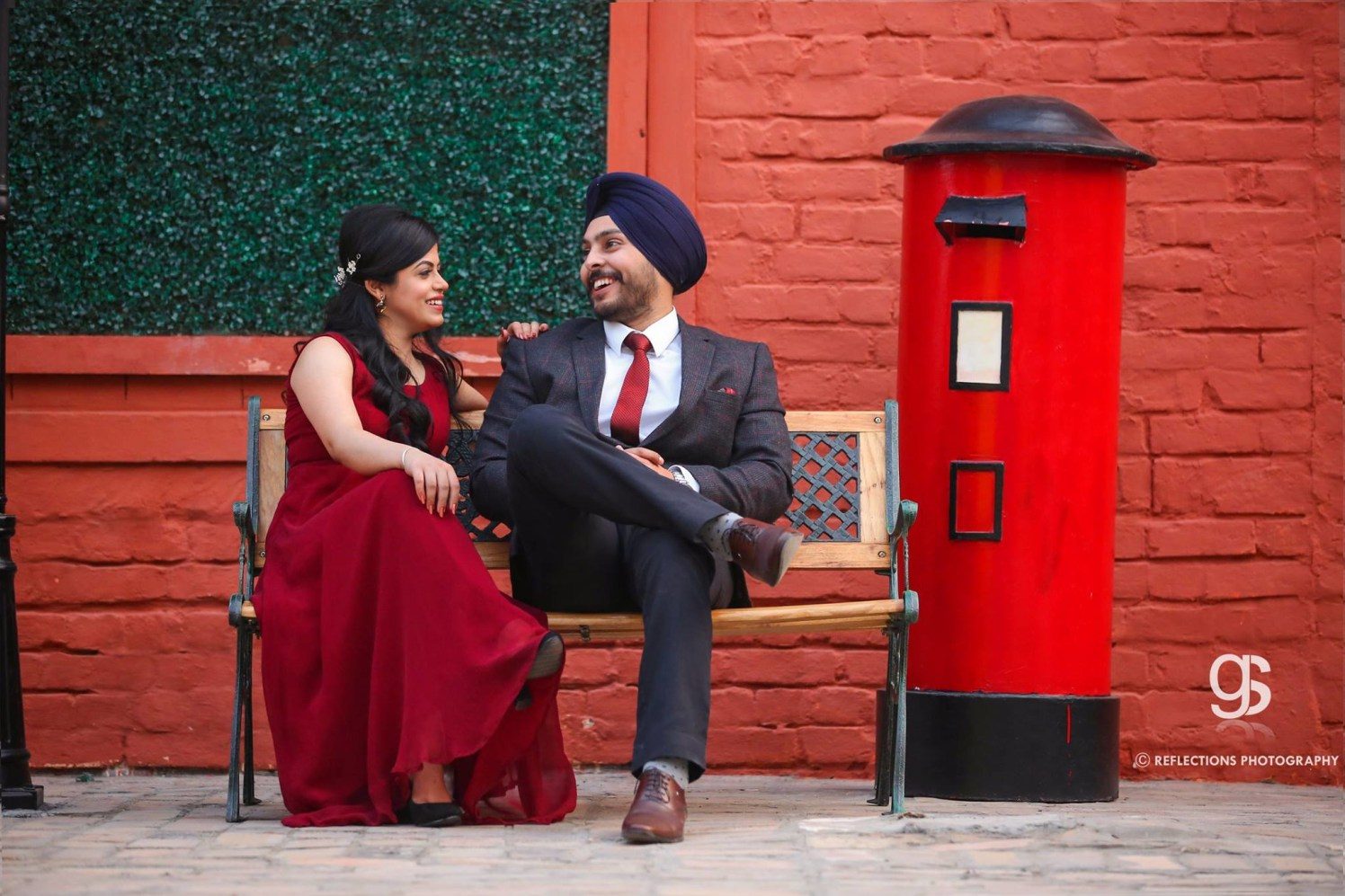 Just you and me! by Reflections Photography Wedding-photography | Weddings Photos & Ideas