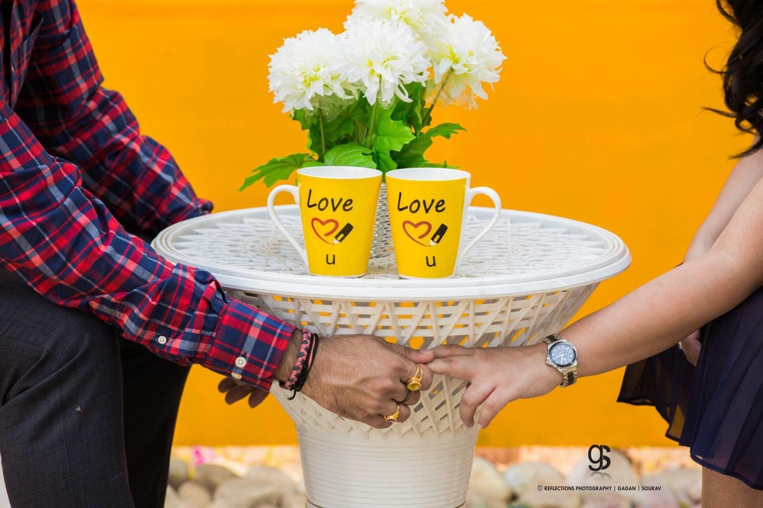 Couple mugs! by Reflections Photography Wedding-photography | Weddings Photos & Ideas