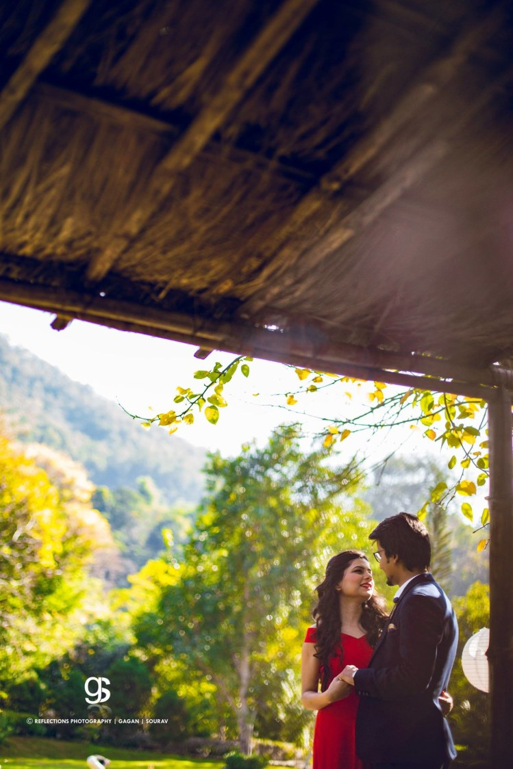 Romantic liaison! by Reflections Photography Wedding-photography | Weddings Photos & Ideas