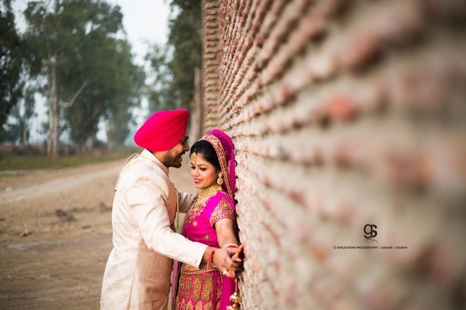 With you, all my joys begin! by Reflections Photography Wedding-photography | Weddings Photos & Ideas