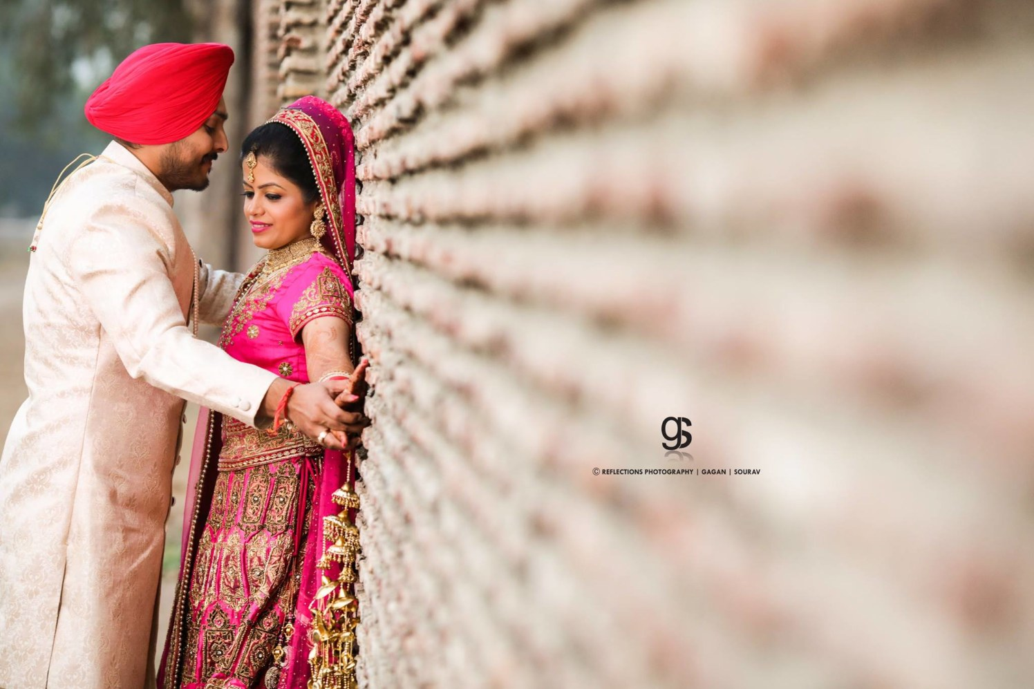 Only you know how to make me smile! by Reflections Photography Wedding-photography | Weddings Photos & Ideas