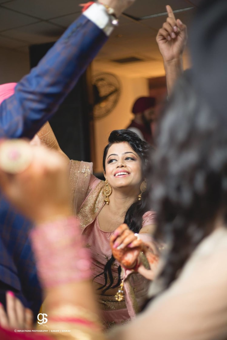 Joyous bride! by Reflections Photography Wedding-photography | Weddings Photos & Ideas