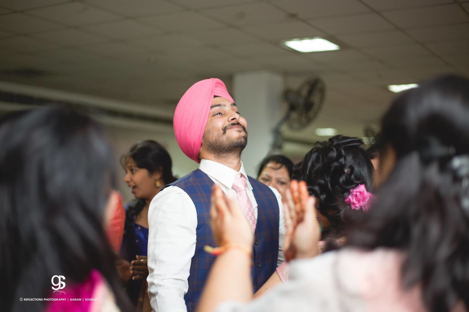 It shows in the smile! by Reflections Photography Wedding-photography | Weddings Photos & Ideas