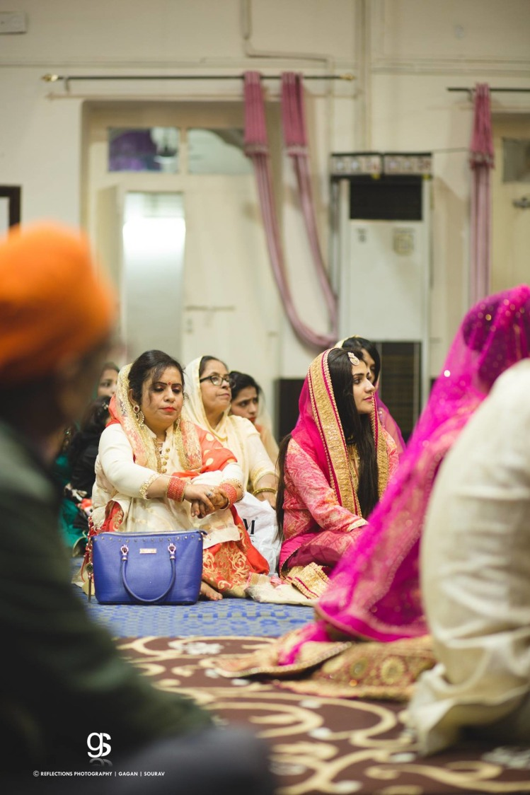 Wedding guests! by Reflections Photography Wedding-photography | Weddings Photos & Ideas
