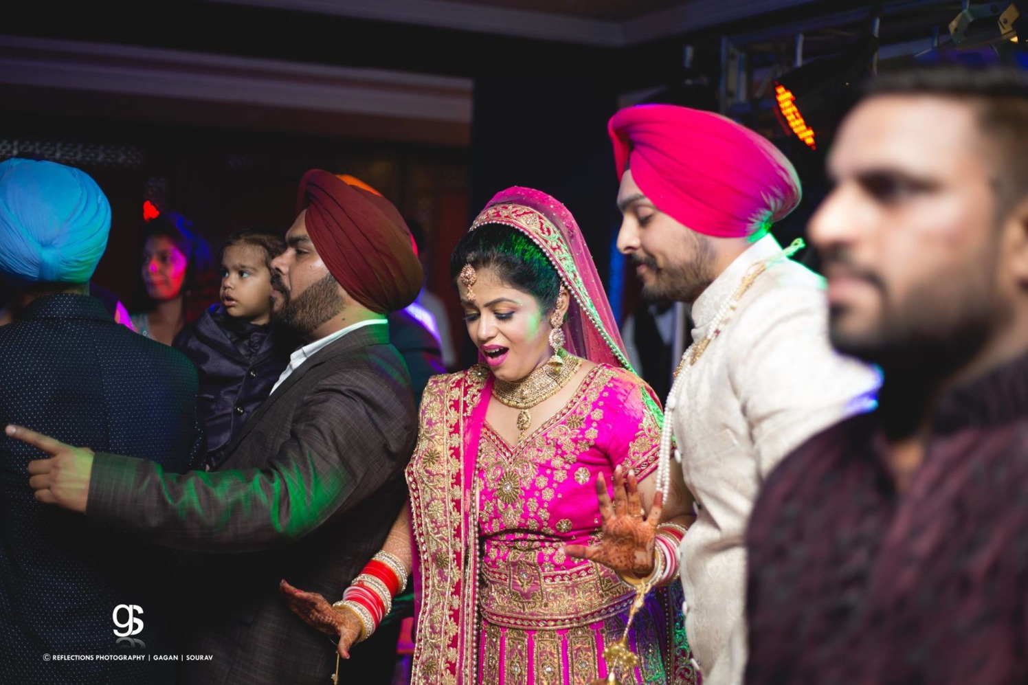 Lets dance first! by Reflections Photography Wedding-photography | Weddings Photos & Ideas