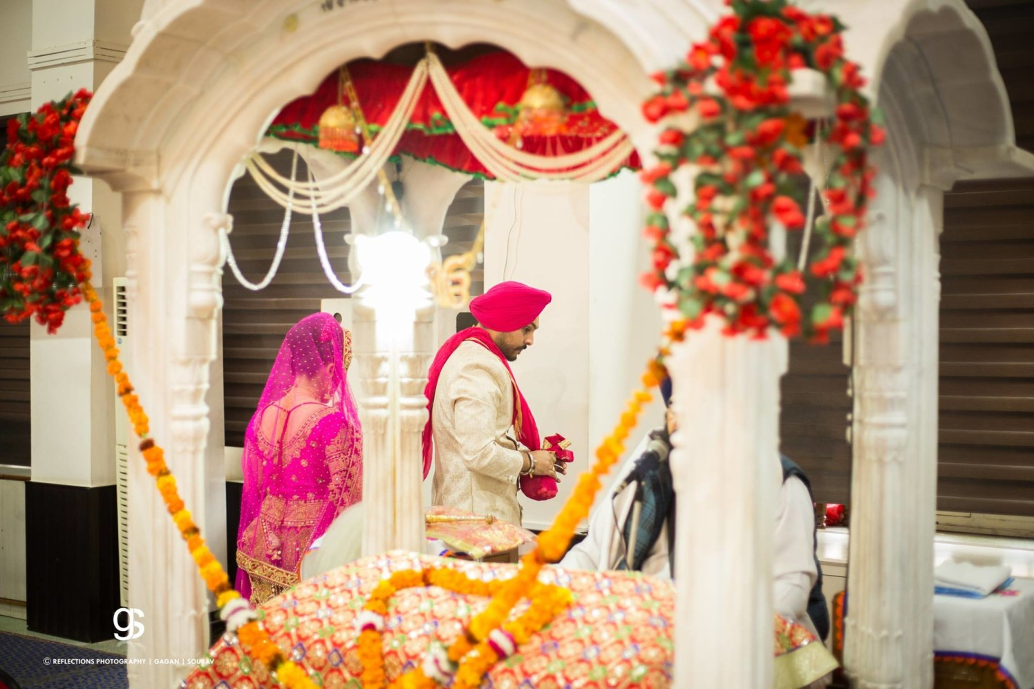 Religious fervor! by Reflections Photography Wedding-photography | Weddings Photos & Ideas