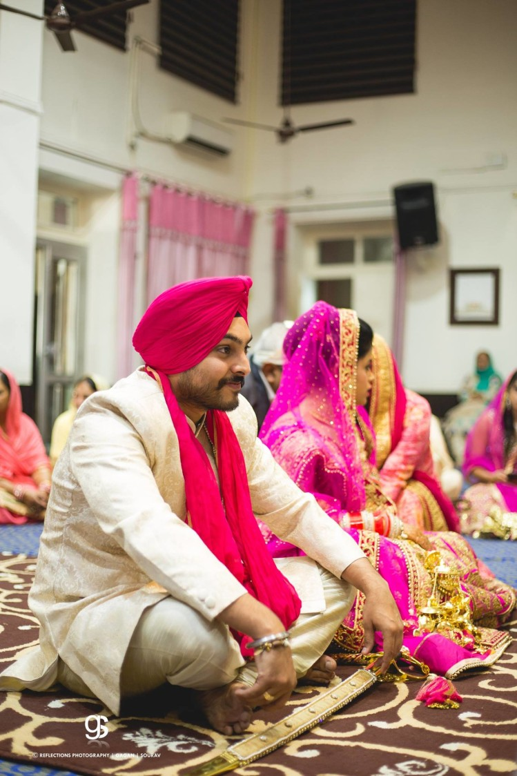 All set to be wedded! by Reflections Photography Wedding-photography | Weddings Photos & Ideas